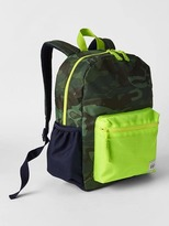 Gap Print junior backpack