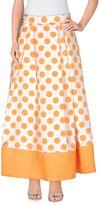 Jijil Long skirts - Item 35305681
