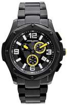 Jorg Gray JG9100-11 - Men's Swiss Chronograph Watch, Date Display, Sapphire Crystal, Stainless Steel Bracelet