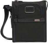 Tumi Alpha 3 Collection Small Crossbody Pocket Bag