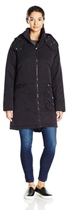 Bench Women's Get up and Go Parka