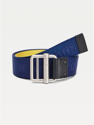 Tommy Hilfiger TJ Webbed Belt