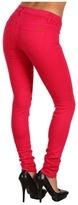 Joe's Jeans The Skinny Colors in Cerise (Cerise) - Apparel
