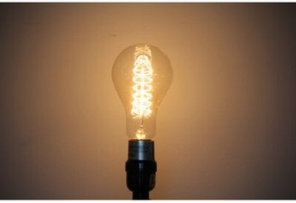 Meubles House 40W E26/Medium (Standard) Incandescent Vintage Filament Light Bulb
