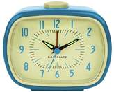 Kikkerland Retro Alarm Tabletop Clock