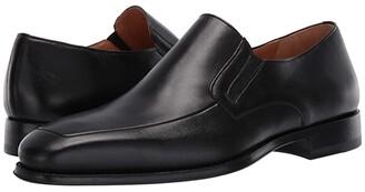 Magnanni Fabricio (Black) Men's Shoes