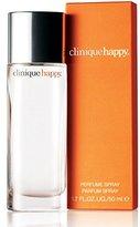 Clinique Happy By For Women. Parfum Spray 1.7 Oz.