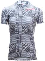 Castelli Bellissima Sentimento Full Zip Jersey - Short Sleeve - Women's