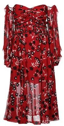 Self-Portrait Self Portrait Short dress