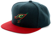 Mitchell & Ness Cavaliers Brushed Holiday Snapback