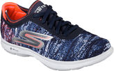 Skechers Go Step Lace-Up Womens Sneakers