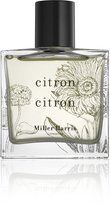 Miller Harris Citron Citron Eau De Parfum Spray (New Packaging) 50ml