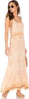Cleobella Klemence Slip Dress