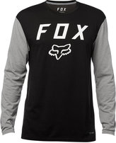Fox Men's Contended Logo-Print Tech Shirt