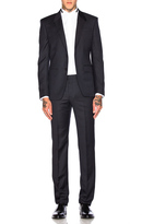 Givenchy Wool Suit