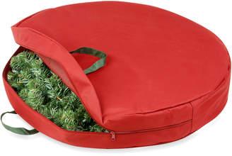 Honey-Can-Do Artificial Wreath Storage Bag