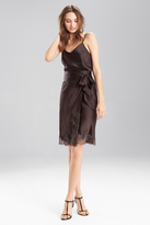 Josie Natori Lolita Wrap Skirt