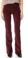 MiH Jeans Marrakesh Velvet Pants
