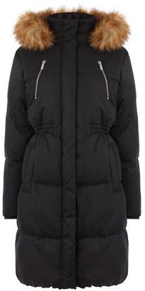 Oasis Rara Duvet Coat