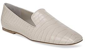 Vince Women's Clark Slip On Flats