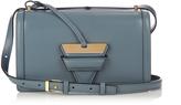 Loewe Barcelona leather shoulder bag