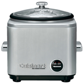 Cuisinart 8-Cup Rice Cooker/Steamer