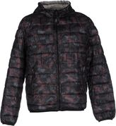 Fred Mello Jackets