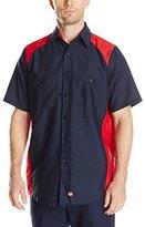 Wolverine Red Kap Men's Motorsports Shirt