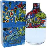 French Connection Friction Pulse By Edt Spray 3.4 Oz