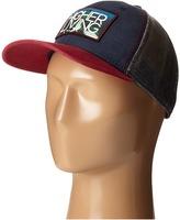 Prana Higher Living Trucker Hat