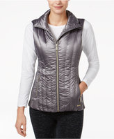 Calvin Klein Quilted Vest, a Macy's Exclusive Style