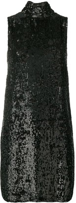 P.A.R.O.S.H. Ginter sequin dress