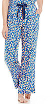 Sleep Sense Blueberry Poplin Sleep Pants