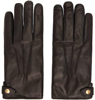 Dunhill Black Duke Gloves