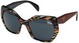 Prada 0PR 16RS Fashion Sunglasses