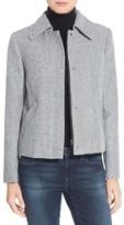 Halogen Petite Women's Swing Jacket