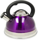 Bed Bath & Beyond Alexa 3-Quart Tea Kettle - Metallic Purple