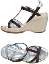 Hogan Sandals - Item 11212775