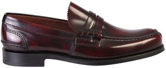 Church's Churchs Tunbridge Shoes