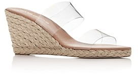Andre Assous Women's Anfisa Wedge Slide Sandals