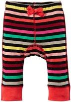 Sonia Rykiel Enfant Jersey Pants (Baby) - Multicolor-3 Months