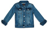 7 For All Mankind Girls' Denim Jacket - Sizes S-XL