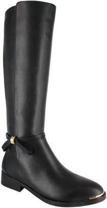 Nanette Lepore Nanette Nanette By Margaux Leather Riding Boot