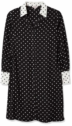 Nanette Lepore Women's Shift Shirtdress