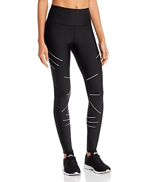 Alo Yoga Sequence High-Rise Leggings