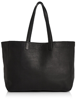 Baggu Oversize Leather Tote