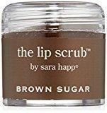 Sara Happ The Lip Scrub, Brown Sugar, 1 oz.