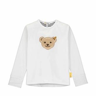 Steiff Baby Girls Langarm Longsleeve T-Shirt