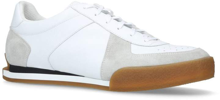 Givenchy Set 3 Tennis Sneakers