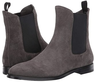 To Boot Viola (Grey Suede) Women's Boots